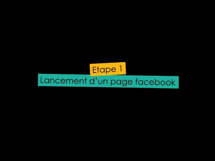 Fashion & Beauty on Facebook Slide 2