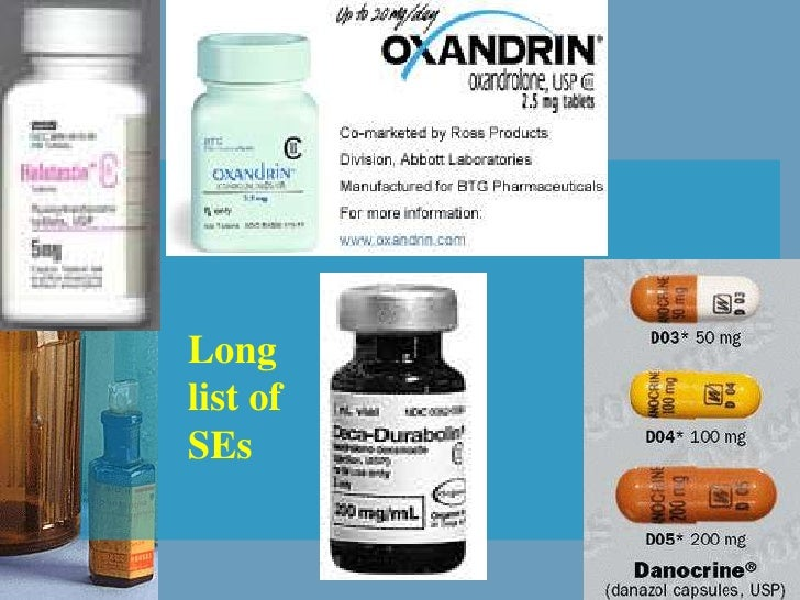 oxandrolone dht