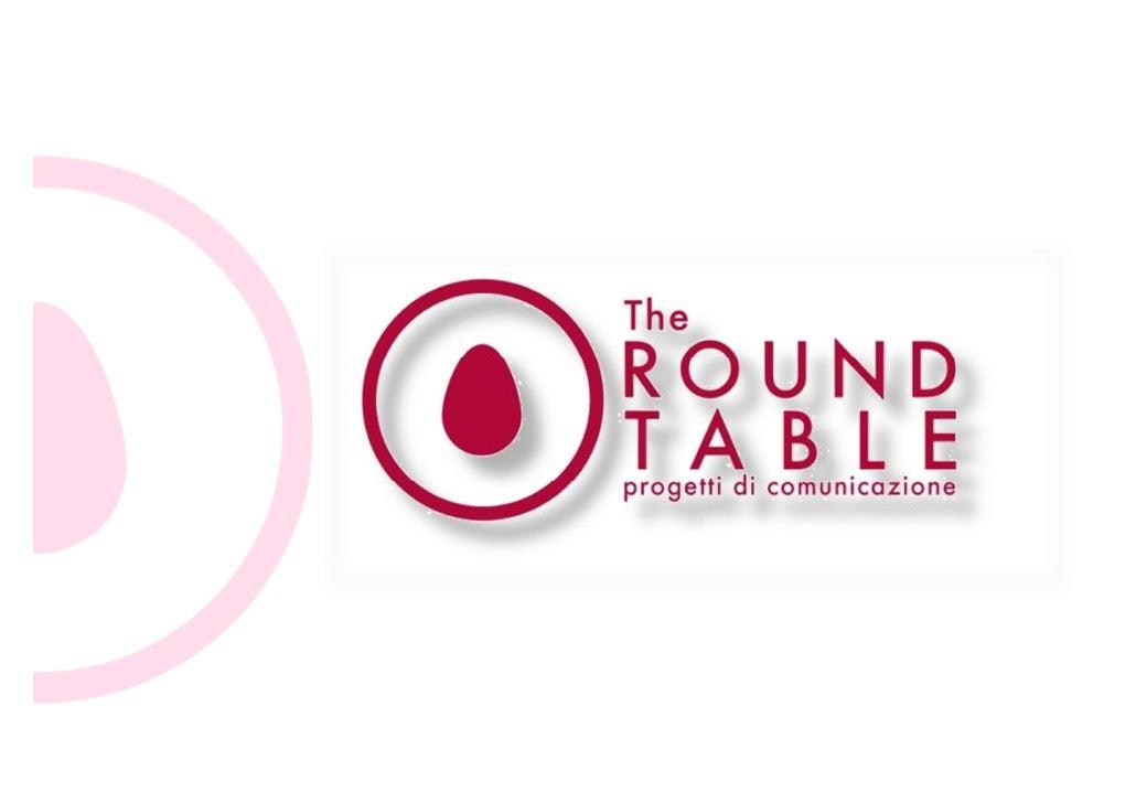 The Round Table – ottobre 2010 The Round Table – gennaio 2010