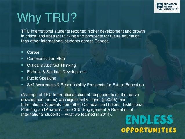 Tru Natural Resource Science