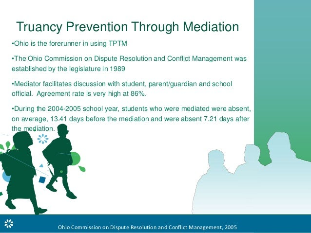 truancy intervention project About the truancy intervention project founded in 1991, the truancy intervention project (tip) strives to decrease chronic absenteeism by pairing trained volunteers with children and their families to provide them with the advocacy, resources and services necessary to ensure good attendance and success in school.