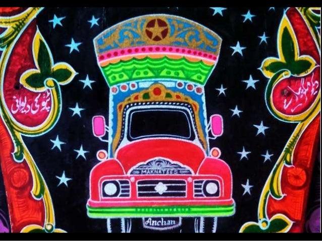 10 amazing truck art for Truck design app