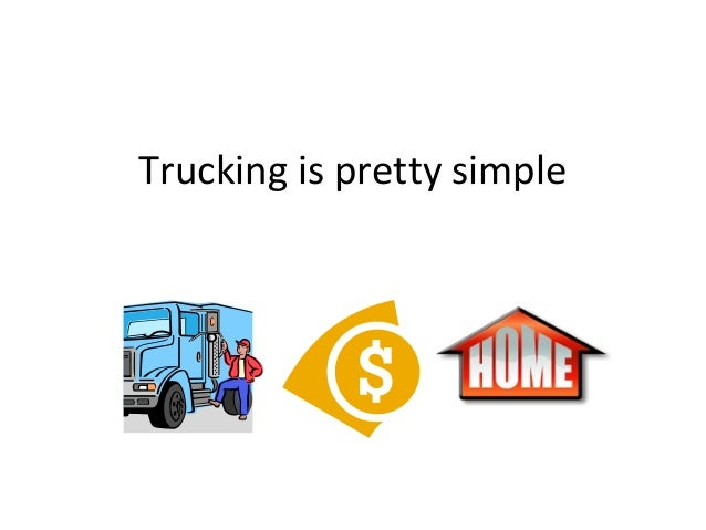 trucking is simple at barr nunn