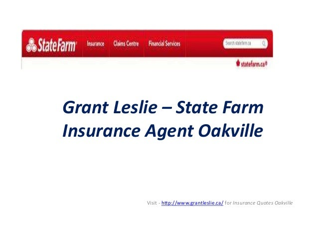 Truck Insurance Quotes Ontario Unique State Farm Insurance Quotes
