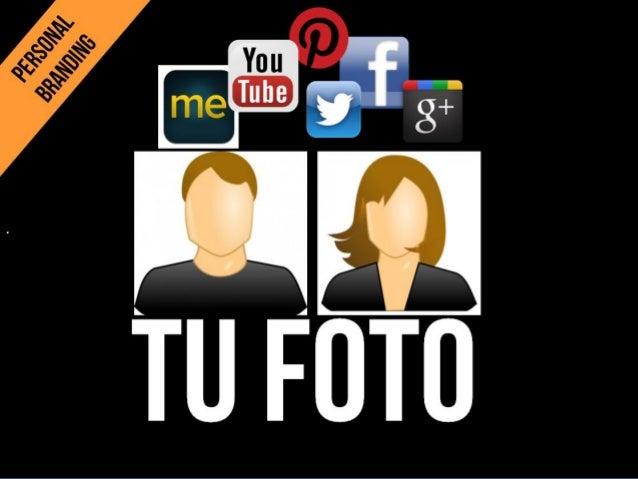 El hecho de no  poner una  foto en tu perfil  de redes sociales propicia que la gente piense……..  2
