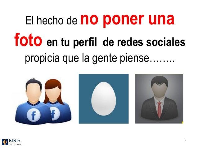 Esmeralda Díaz-Aroca: Trucos infalibles para tu foto en las redes sociales Slide 2