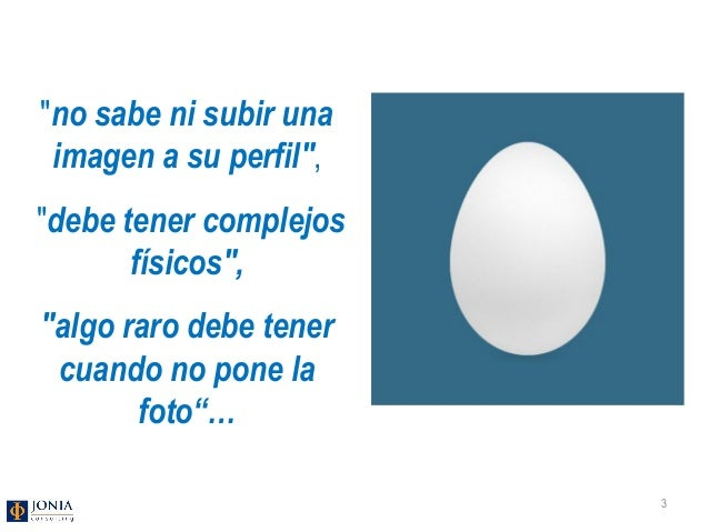 Esmeralda Díaz-Aroca: Trucos infalibles para tu foto en las redes sociales Slide 3