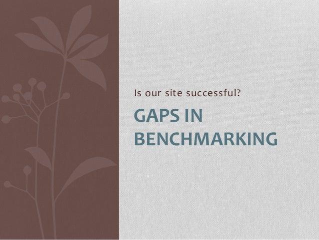 True Intent: The Best Online Benchmark You've Never Measured Slide 2