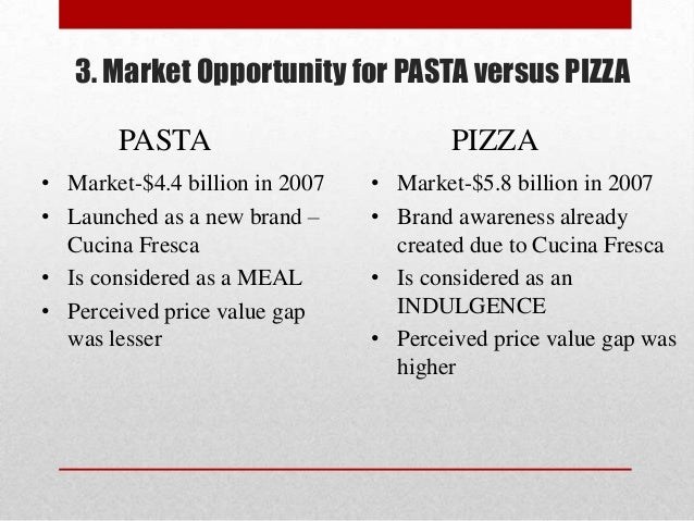 nestle first mover advantage and pizza kit Nestle refrigerated foods: contadina pasta & pizza (a) case solution,nestle refrigerated foods: contadina pasta & pizza (a) case analysis, nestle refrigerated foods: contadina pasta & pizza (a) case study solution, question 1 why was the launch of contadina pasta so successful.