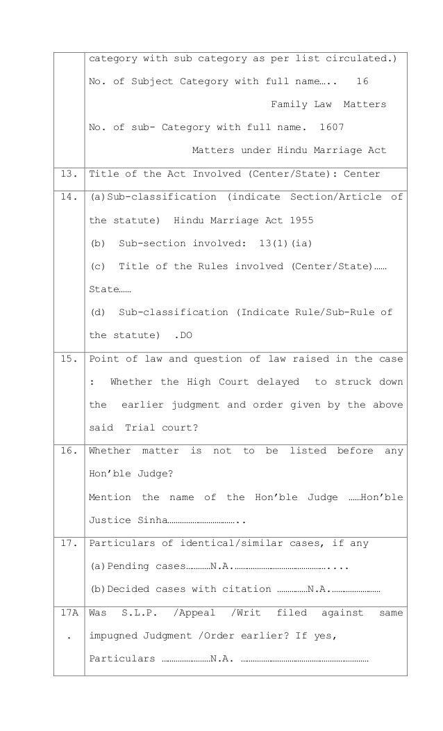 True Copy Of Slp C No 9854 Of 2012