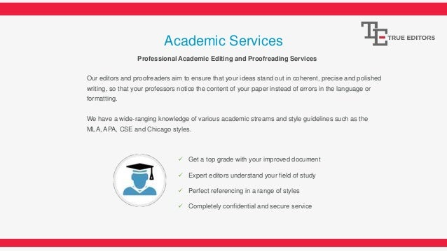 Essay proofreading service uk