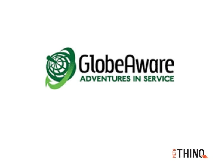 Globe Aware Youth Scholarship was                                               launched in 2010 to broaden the           ...