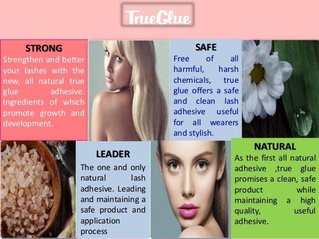 how to make eyelash glue
