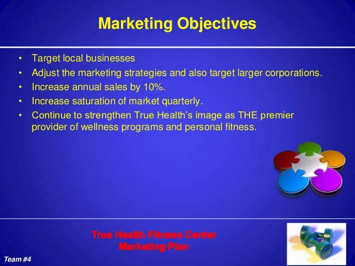 true health fitness power point presentation