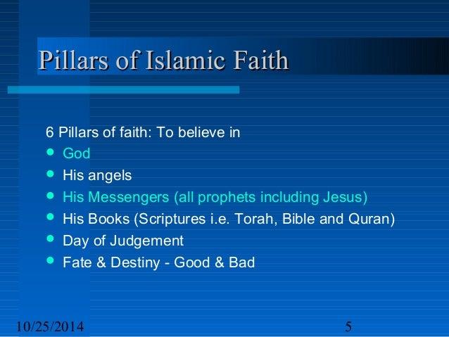 True islamic state