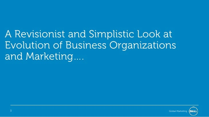 Perspectives: Business Opportunities and Social Media Slide 3