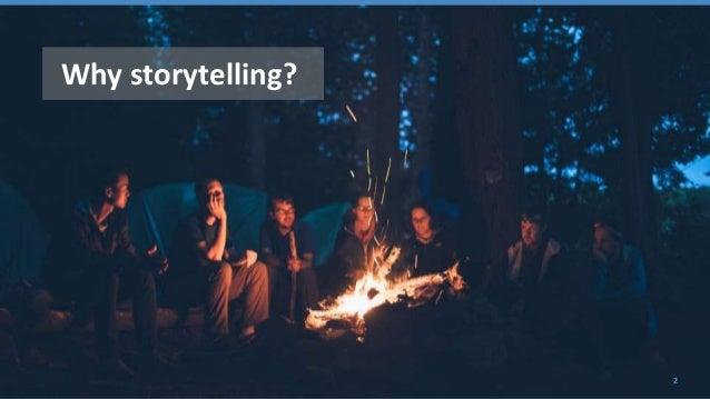 Game Face: Hone Your Storytelling Skills Slide 2