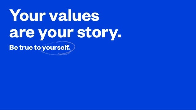 How to Tell Your Story: A Simple Framework for Startups Slide 2
