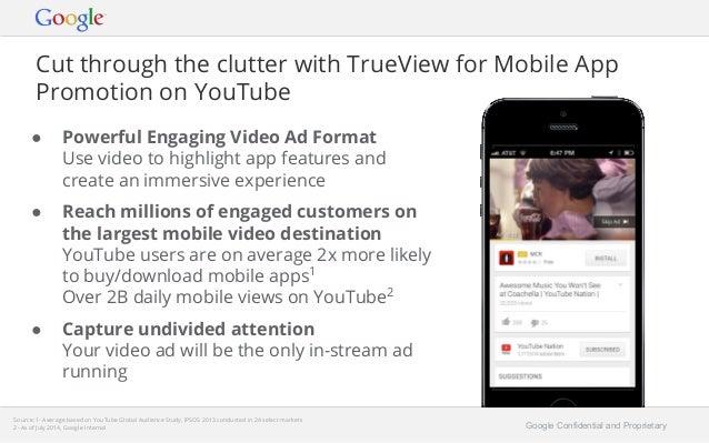 trueview app