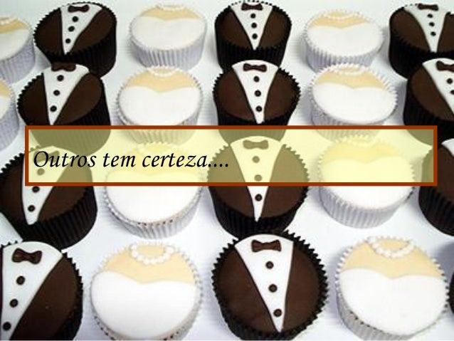 Trufas e cupcakes Slide 3