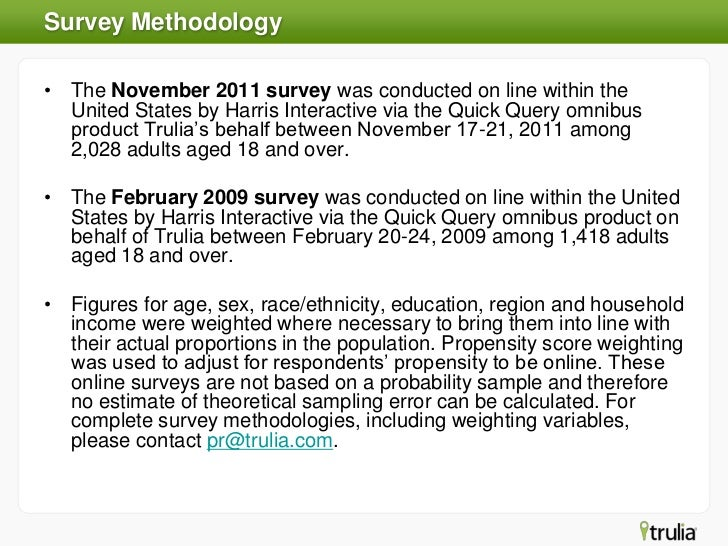 trulia survey outlook on housing policy 2012 presidential election