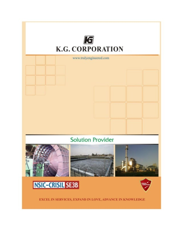 K. G. Corporation, Ahmedabad