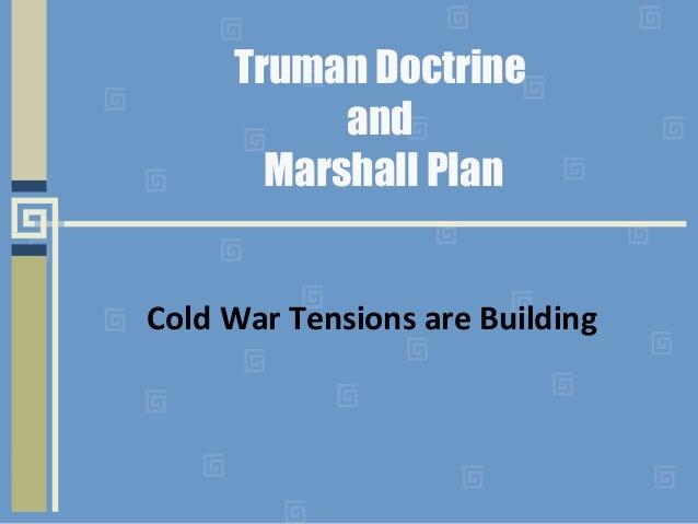 importance of truman doctrine