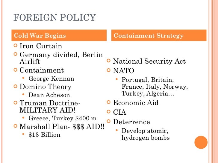 us domestic and foreign affairs Domestic determinants of foreign policy in the united states and the european union foreign policy begins at home, and in europe and the united states the domestic drivers of foreign policy are shifting in important ways.