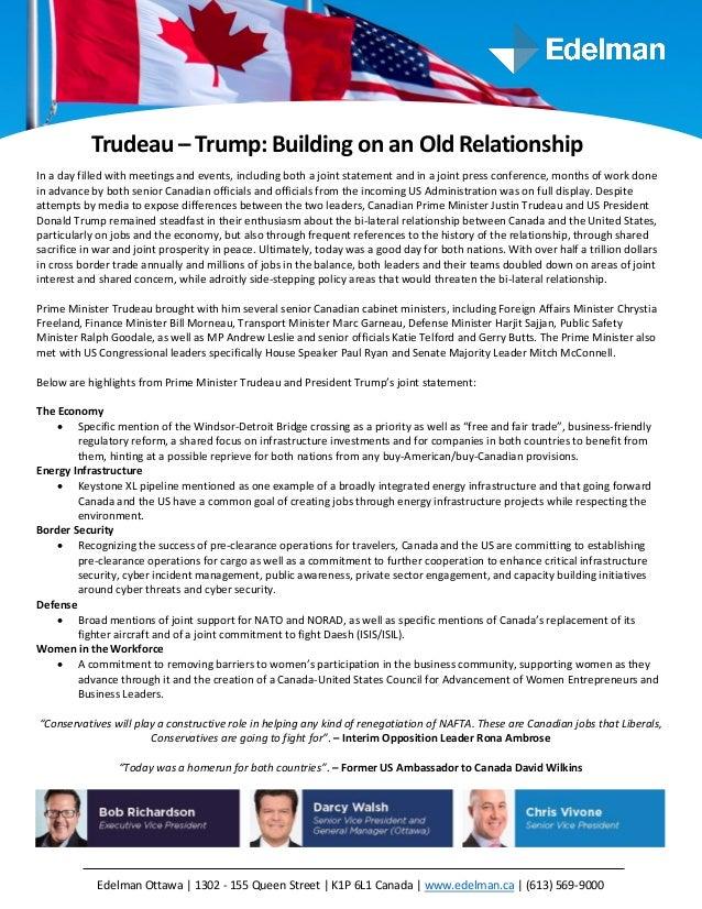 Edelman Ottawa | 1302 - 155 Queen Street | K1P 6L1 Canada | www.edelman.ca | (613) 569-9000 [Grab your reader's attention ...