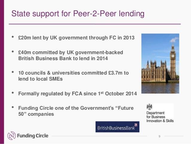 Truro - peer to peer - crowdfunding debt from an SME ...