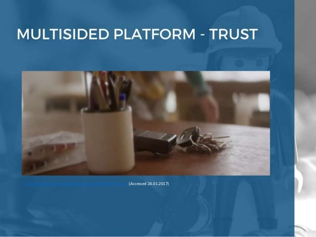 Trust and Reputation - alternative tool to increase the value of companies.