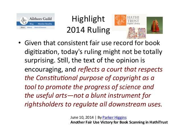 Case Study Big Data: Socio-Technical Issues of HathiTrust ...