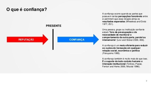 2017 Edelman Trust Barometer - Brasil Slide 2