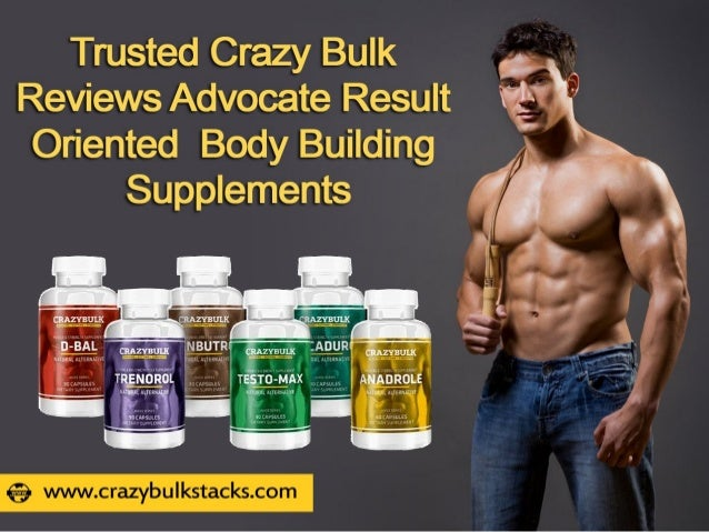 Body building supplement review