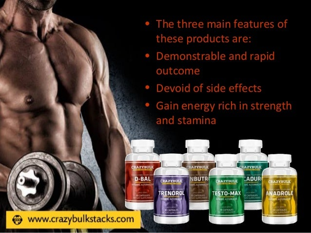 Trusted crazy bulk reviews advocate result oriented body