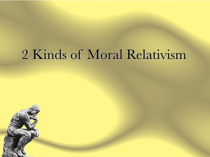 disagreeing with cultural relativism Cultural moral relativism is the theory that moral judgments or truths are relative   after all, cultures disagree about whether abortion is moral or.