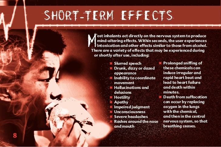 short essays on drug abuse