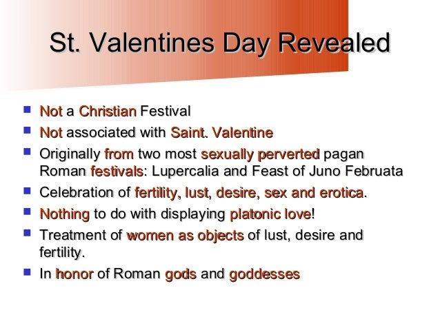 Truth About Valentineu0027s Day   Valentine Day Origin