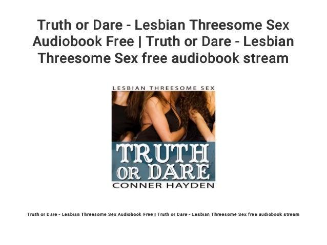 Proxy Paige Lesbian Threesome