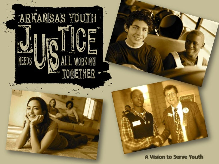 A Vision to Serve Youth<br />