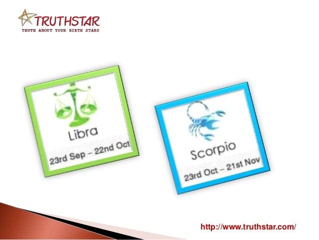 The Scorpio Free Daily Horoscope Truthstar {Forum Aden}