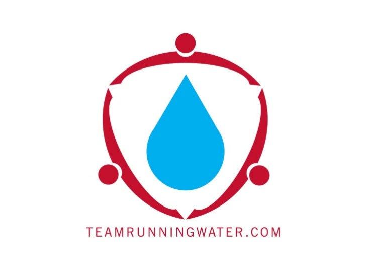 Team Running Water Partners International