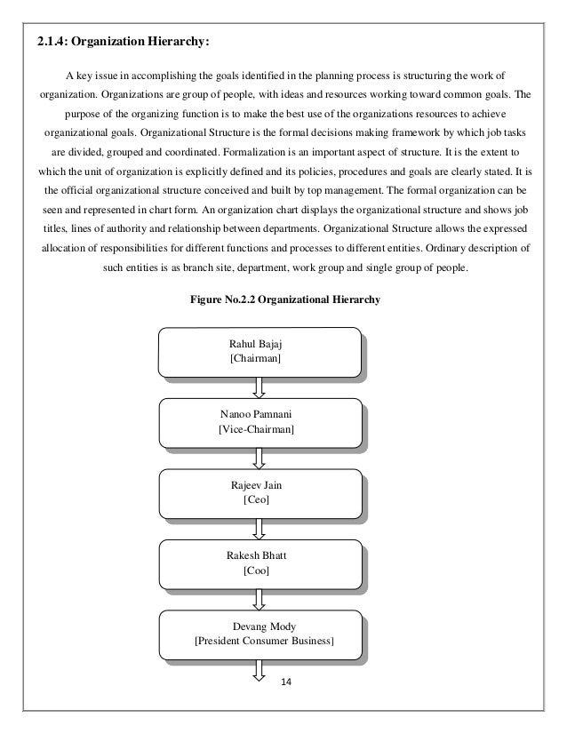 summer training project report on bajaj finserv