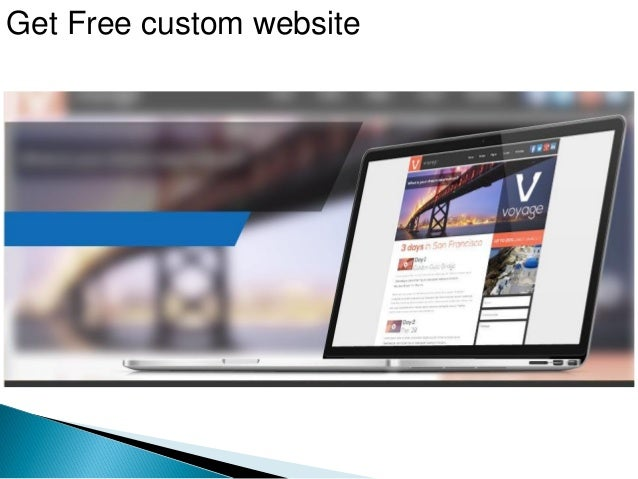 Try Free Website If You Want To Start A Business