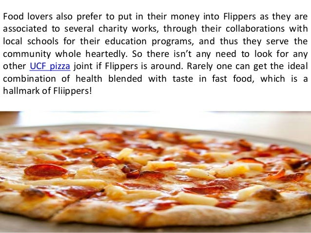 Better Food If Fast Food Is Used In Schools