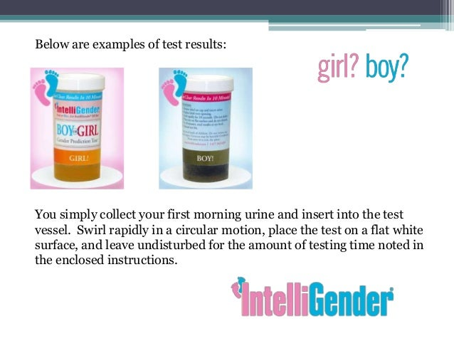Try The Girl Or Boy Gender Prediction Test