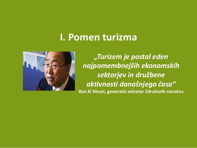 Trženje slovenskega turizma, mag. Karmen Novarlič, Vodja sektorja turizem, SPIRIT Slovenija Slide 3