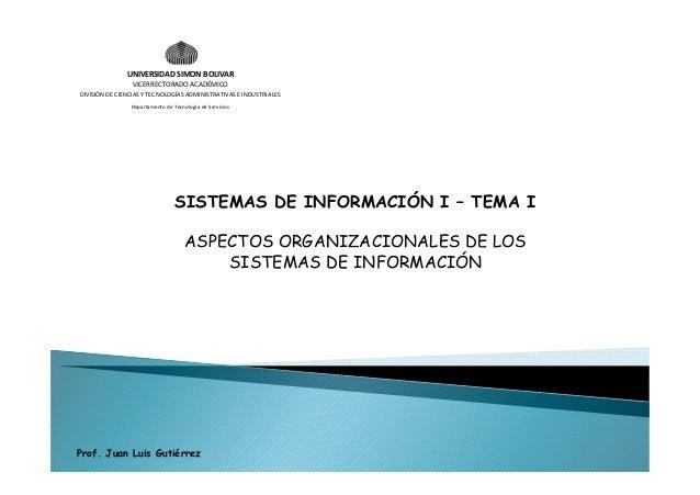 UNIVERSIDAD SIMON BOLIVAR                 VICERRECTORADO ACADÉMICODIVISIÓN DE CIENCIAS Y TECNOLOGÍAS ADMINISTRATIVAS E IND...