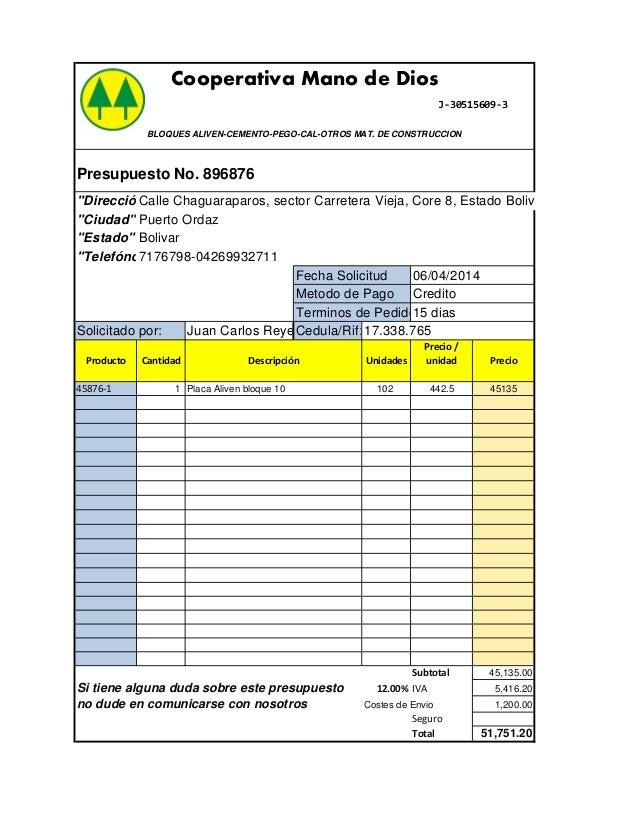 Presupuesto reforma vivienda pdf stunning este artculo - Presupuesto reforma cocina pdf ...