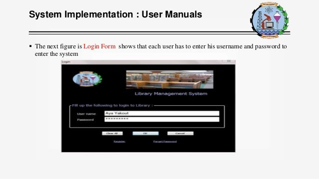 Library Management System In Php Pdf Manual Download libero bearshare angelo click istruzione costo